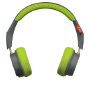 Bluetooth-наушники с микрофоном Plantronics BackBeat 500 (Grey/Green)