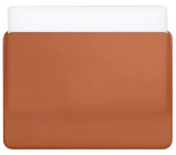 "Чехол COTEetCI Leather Liner Bag (MB1018-BR) для MacBook Air/Pro 13"" (Brown)"