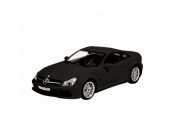 iCess Car Mercedes Benz SL65 машинка для iPhone/Android (Black)