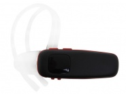 Bluetooth-гарнитура Plantronics Explorer M75 (Black/Red)