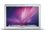 Ноутбук Apple MacBook Air 11,6 Intel Core i5 1.7Ghz, 4Gb, 128Gb SSD (MJVM2RU/A)