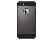 SGP Tough Armor Gunmetal чехол для iPhone 5/5s/SE