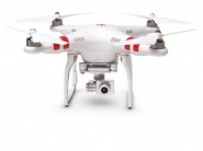 Квадрокоптер DJI Phantom 3 Professional (White)