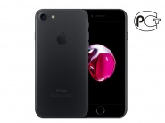 Apple iPhone 7 256Gb Black MN972RU/A