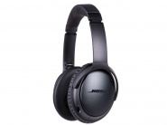 Наушники Bose QuietComfort 25 (Triple Black)