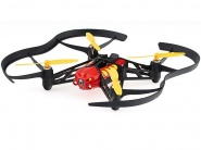 Квадрокоптер Parrot MiniDrone Airborne Night Blaze (Red)
