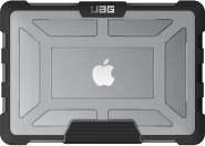 "Чехол Urban Armor Gear Rugged (MBP13-4G-L-IC) для MacBook Pro 13"" 2016 (Ice)"