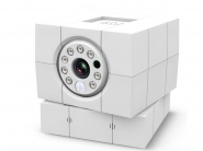 IP-камера Amaryllo iCam HD FB0020 (White)