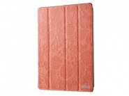 Чехол Gissar Flora 33686 для Apple iPad 2/3/4 (Orange)