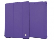 Jison Executive Smart Case Purple чехол для  iPad Air
