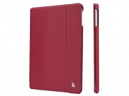 Jison Smart Case Rose Red чехол для iPad Air