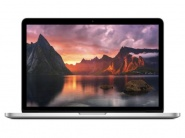 Ноутбук Apple MacBook Pro Retina 13.3 i5 2.7GHZ/8GB/128GB flash/Intel Iris 6100 (MF839RU/А) Silver
