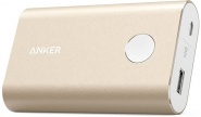 Аккумулятор Anker PowerCore+ A1311HB1 (Gold ) 10050 мАч