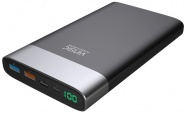 Внешний аккумулятор Vinsic External Battery 20000mAh VSPB303 (Black)