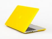 "Daav HardShell Satin Yellow чехол для MacBook Pro 13"" Retina"