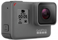 Экшн-камера GoPro Hero 5 CHDHX-501 (Black)