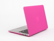 Daav HardShell Satin Pink чехол для MacBook Air 13""