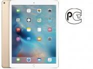 Планшет Apple iPad Pro 12.9 128Gb Wi-Fi + Cellular ML2K2RU/A (Gold)