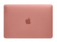 Чехол Incase Hardshell (CL90050) для ноутбука MacBook 12 (Rose Quartz)