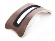 Подставка Samdi Macbook Holder Stand для Apple MacBook (Dark Wood)